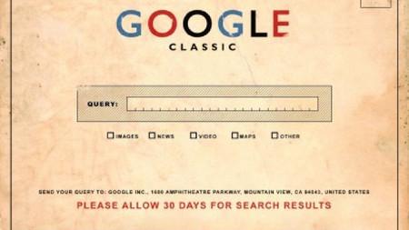 ¿Puede la empresa vivir sin Google?