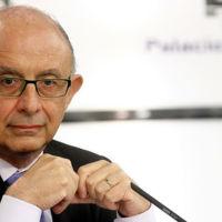 Hemeroteca del déficit público: Bruselas 3 - España 0