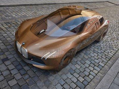BMW confirma las actualizaciones del BMW i3 y BMW i8 y la llegada del BMW iNext electric en 2021