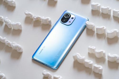 Xiaomi Mi 11, análisis: no hace falta llegar a los 1.000 euros para ser un digno competidor en gama alta
