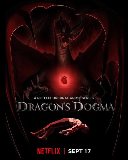 Dragon S Dogma Anime 05
