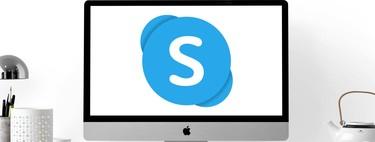 Cómo usar Skype para Mac: descargar, configurar y primeros pasos para llamar a tus contactos