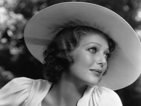 La imprescindible Loretta Young