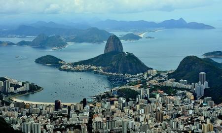 Rio De Janeiro Fin De Ano