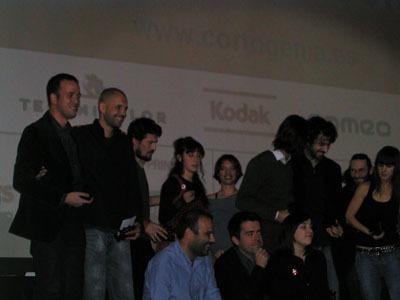 Premiados Cortogenia
