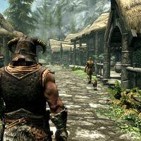Skyrim Special Edition entra en fase gold y confirma sus requisitos mínimos y recomendados