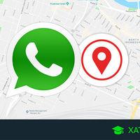 Cómo compartir por dónde vas cuando estás de viaje con Google Maps como GPS