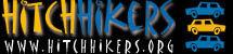 Hitchhikers, encuentra y ofrece plazas para viajar en coche