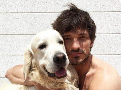 Celebramos el Día del Perro con las imágenes de nuestras 'celebrities' favoritas con sus mejores amigos caninos