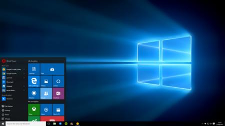 La actualización de noviembre para Windows 10 ha borrado aplicaciones en algunos equipos