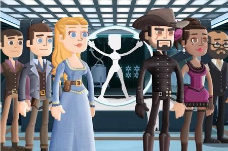Bethesda acusa a los creadores del juego oficial de Westworld de robar el código de Fallout Shelter