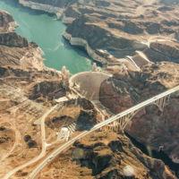 14 espectaculares construcciones con las que la humanidad le ganó la batalla al agua