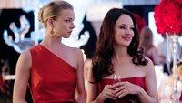 Telecinco ubica finalmente 'Revenge' en la sobremesa del domingo