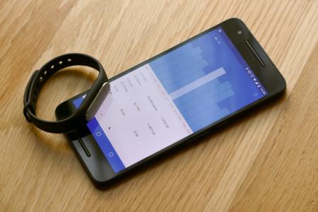Mi Fit se actualiza a la versión 2.0 renovada completamente, y ya disponible en Google Play