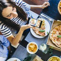Así puedes saber qué restaurantes envían comida a domicilio en Google Maps