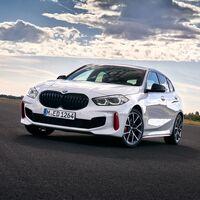 ¡Ya es oficial! El BMW 128ti de 265 CV ha llegado y tiene al Volkswagen Golf GTI en el punto de mira