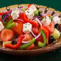 Llevar una dieta mediterranea podría reducir los efectos negativos de la contaminación ambiental sobre nuestro cuerpo