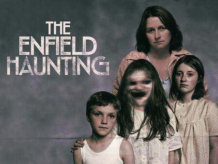 Enfieldhaunting