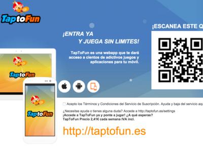 Tap to fun promo, la pesadilla de los clientes de Movistar