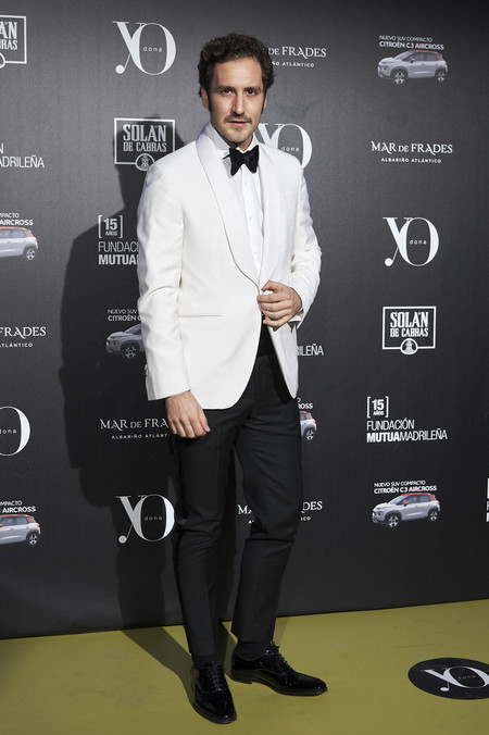 Alex Gadea Red Carpet Yo Dona International Awards 2018
