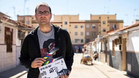 Paco Cabezas se queda en España tras 'Adiós' y dirigirá la serie 'La novia gitana'