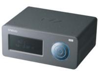 DViCO TViX HD, para almacenar películas en HD