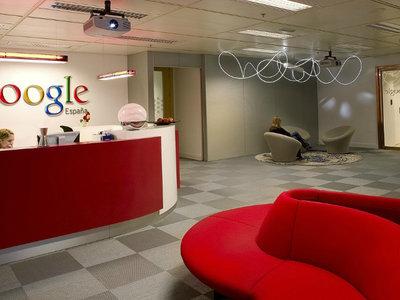 Google hace público cómo paga a sus empleados para demostrar que no es sexista