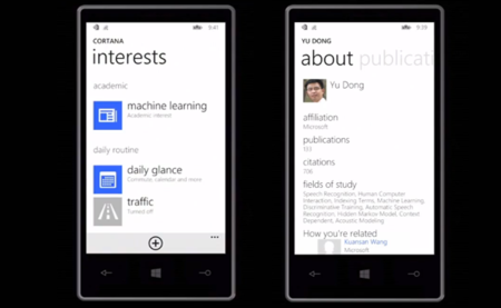 Microsoft reforzará a Cortana para su uso académico