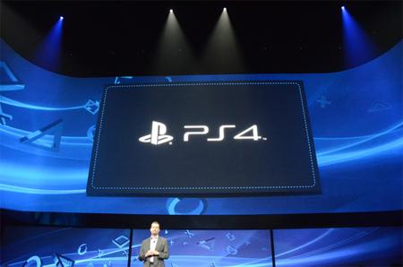 El Sony PlayStation 4 ya está aquí