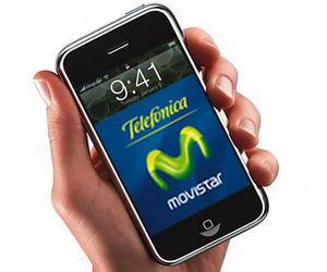 ¿iPhone con Movistar en junio?