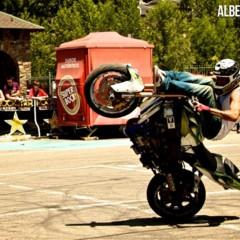 Foto 5 de 18 de la galería exito-del-primer-campeonato-de-freestyle-stunt-riding-encamp-2011 en Motorpasion Moto
