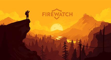 Firewatch ahora tiene un nuevo modo que nos permitirá vagar libremente por el bosque