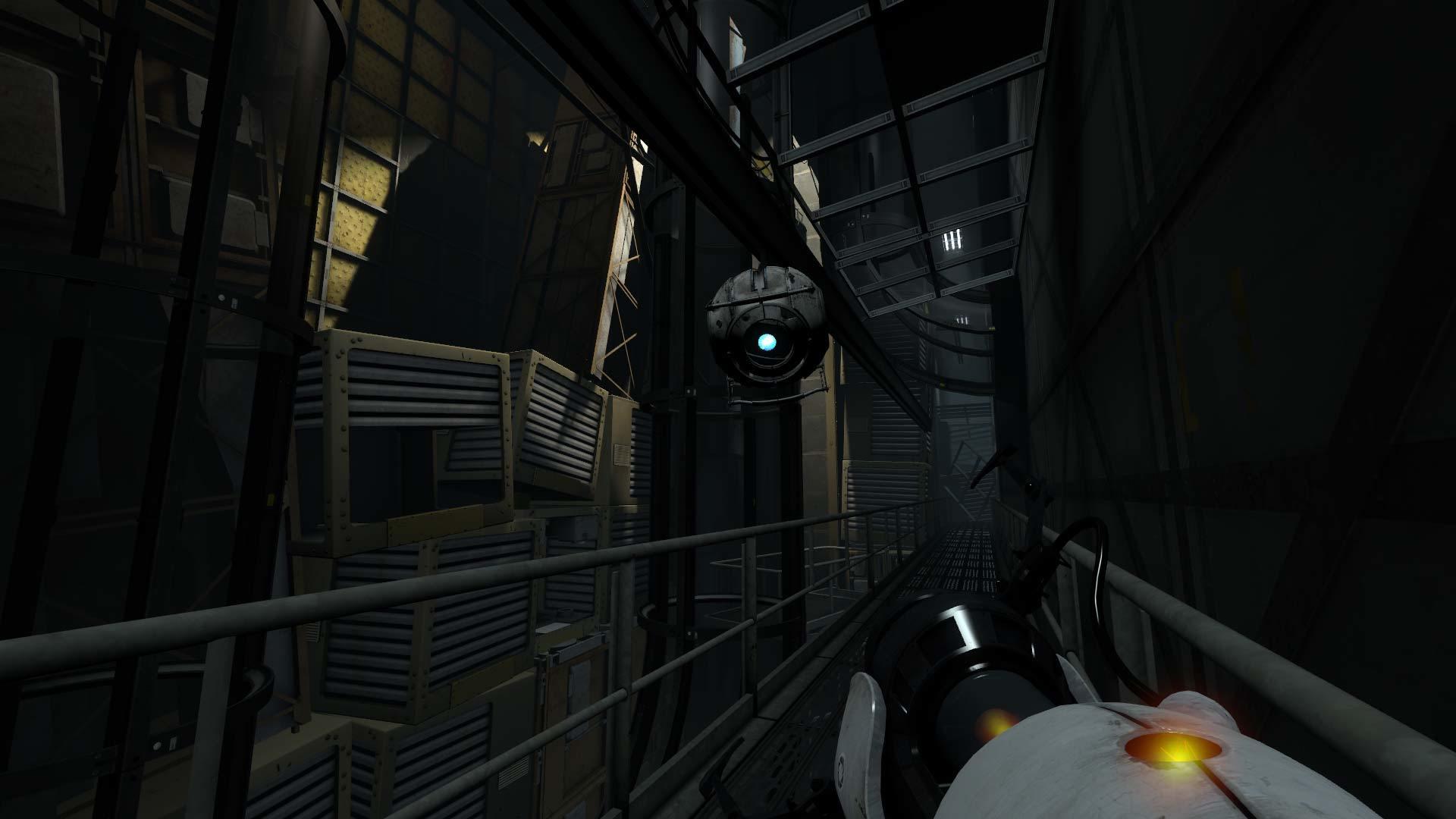 Foto de Portal 2 [Abril 2011] (13/15)