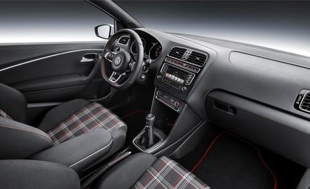 Volkswagen Polo Gti 2015 12