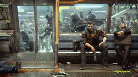 Metro En 1