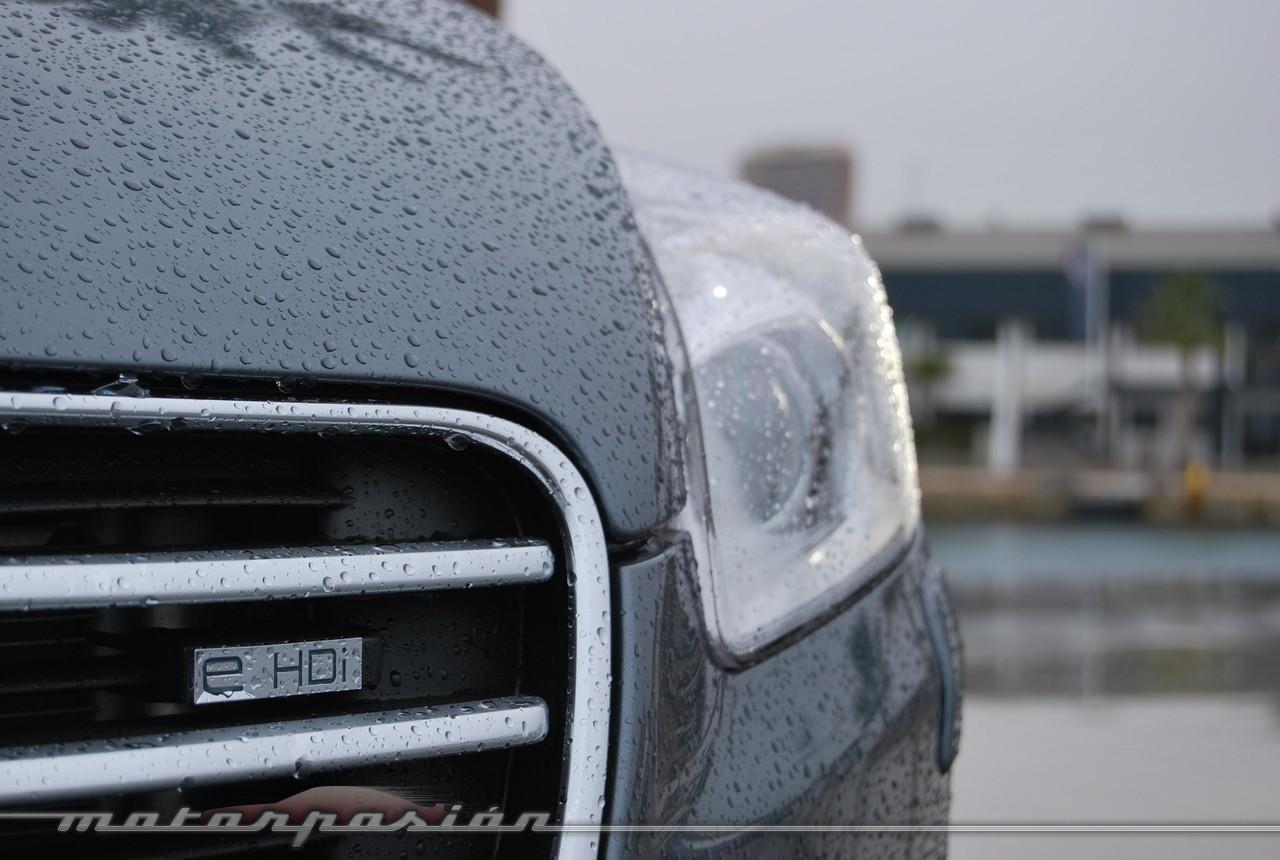 Foto de Peugeot 508 y 508 SW (presentación) (42/118)