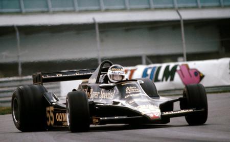 Jean-Pierre Jarier 1978 GP Canadá