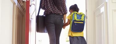 Nueve consejos para ayudar a nuestros hijos y a nosotros mismos a superar la vuelta al cole en nuestra nueva realidad