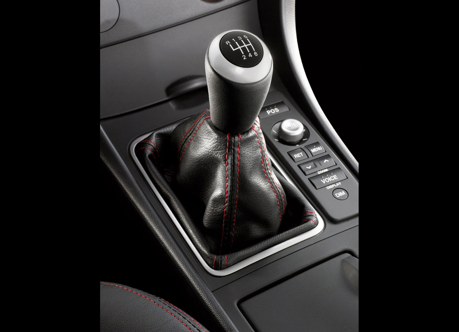 Foto de Mazda Mazdaspeed3 (8/20)
