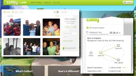 Cubby abre su beta con registro sin invitación, rediseño de interfaz y aumento de espacio por referidos hasta 25 GB