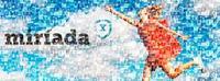 Miriada X es una plataforma mundial de educación superior que ofrece cursos gratuitos en Internet en portugués y en español