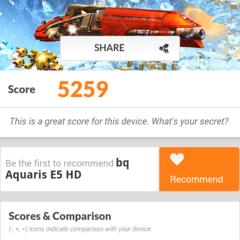 Foto 2 de 18 de la galería benchmarks-aquaris-e5-4g en Xataka Android