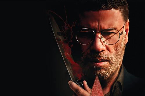 'The Fanatic': John Travolta protagoniza un incómodo thriller con buenas ideas y muy poco tacto