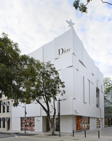 La nueva tienda de Dior en Miami que se convertirá en el centro de reunión de todas las blogueras (de bien)