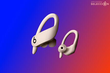 Para los entrenamientos más exigentes: los auriculares TWS Powerbeats Pro rebajan su precio casi 90 euros y rozan su mínimo