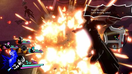 Persona 5 Strikers Analisis 04