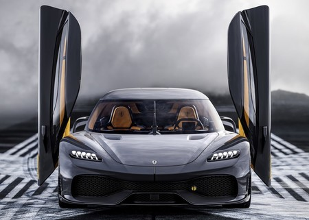 Koenigsegg Gemera 2021 1280 0d
