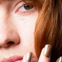 Los maquillajes más interesantes de la NYFW al detalle