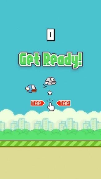 Flappy Bird, un nuevo juego enviciante aterriza en Android
