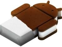 Ice Cream Sandwich ya está presente en uno de cada diez terminales Android tras una subida espectacular